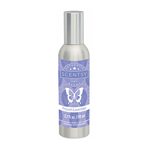 French Lavender Room Spray