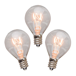Scentsy 20 watt bulbs