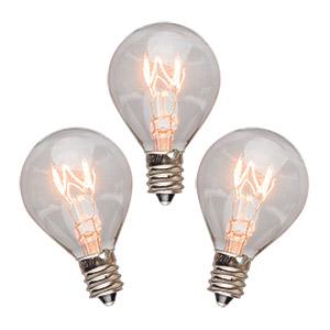 Scentsy 20 watt bulbs