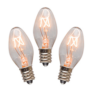15 Watt Scentsy Bulbs