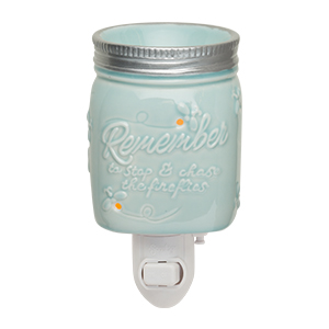 Chasing Fireflies Mini Warmer