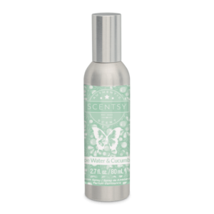 Aloe Water & Cucumber Room Spray