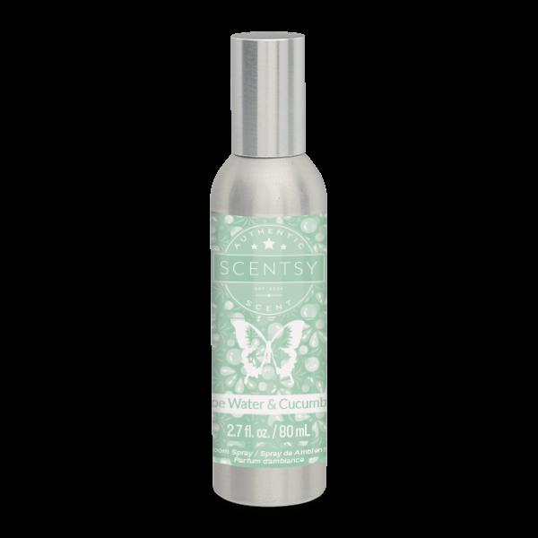 Aloe Water & Cucumber Room Spray