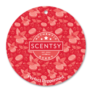 Perfect Peppermint Scent Circle