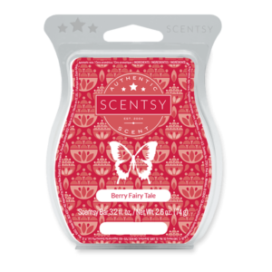 Berry Fairy Tale Scentsy Bar