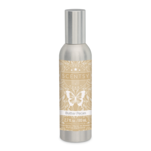 Butter Pecan Room Spray