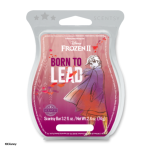 Frozen 2: Born to Lead - Scentsy Bar