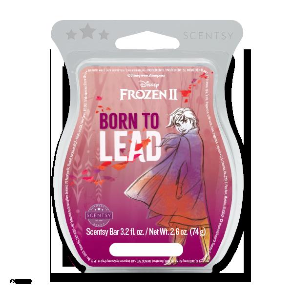 Frozen 2: Born to Lead - Scentsy Bar