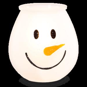 Frosty Glow Warmer