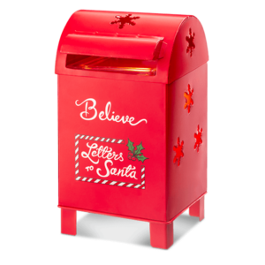 Letters to Santa Warmer