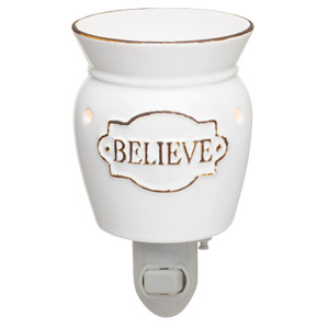 Believe Mini Warmer