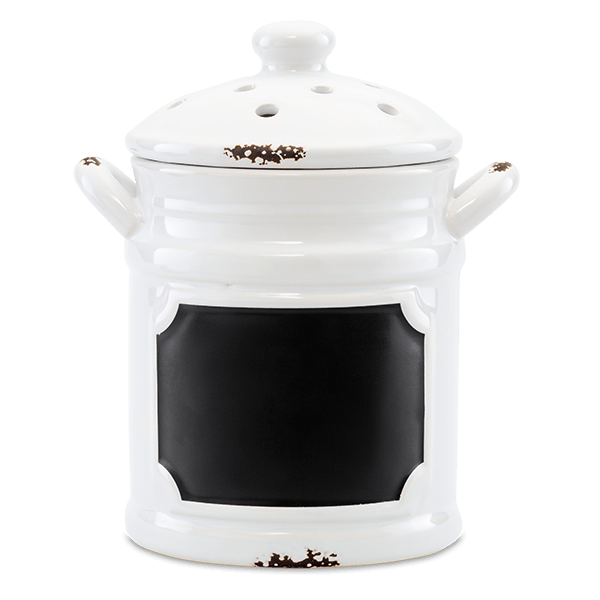 Country Canister Warmer