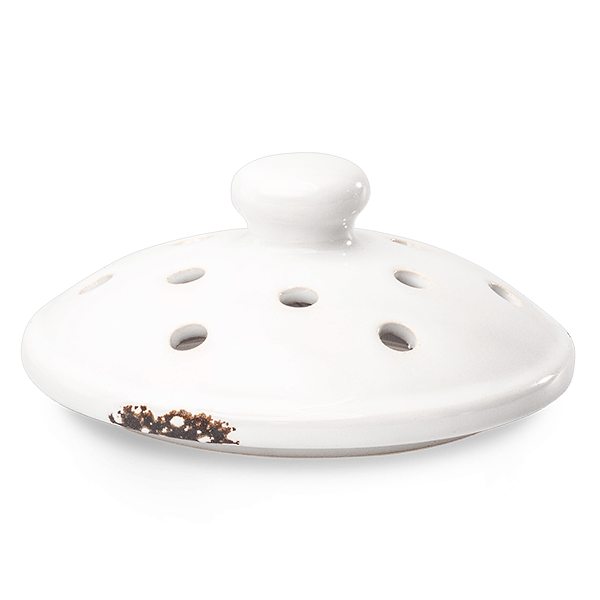 Replacement Dish for Country Canister Scentsy Warmer.