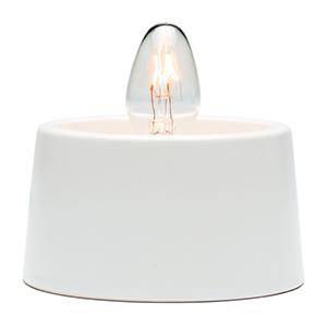 Tabletop Base for Glass Mini Warmer