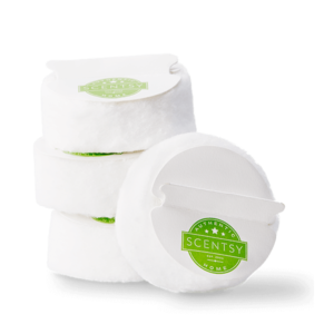 Scentsy Cotton Cleanups