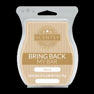 Wassail Scentsy Bar | BBMB | Scentsy Bring Back My Bar January 2020