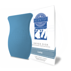 Luna Scentsy Scentsy Dryer Disks