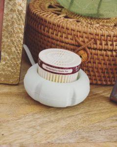 Scentsy Mini Fan Diffuser Mint