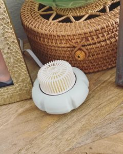 Scentsy Mini Fan Diffuser Mint