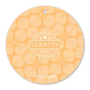 Camu Camu Scentsy Scent Circle