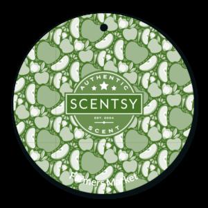 Farmers Market Scentsy Scent Circle