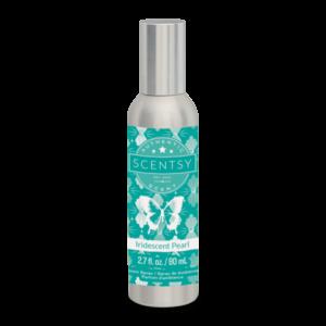 Iridescent Pearl Scentsy Room Spray