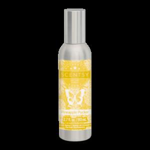 Pineapple Pucker Scentsy Room Spray