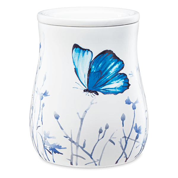 Free to Fly Scentsy Warmer