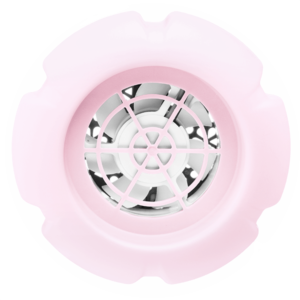 Scentsy Mini Fan Diffuser Pink