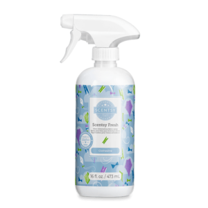 Clothesline Scentsy Fresh Fabric Spray