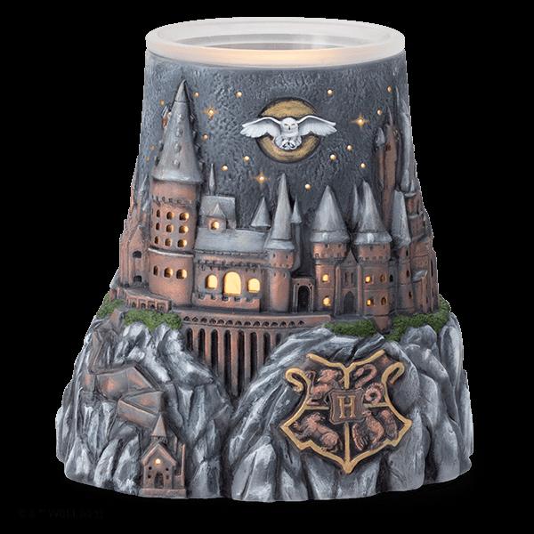 Harry Potter Hogwarts Scentsy Warmer