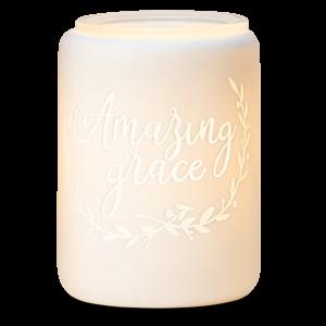 Amazing Grace Scentsy Warmer