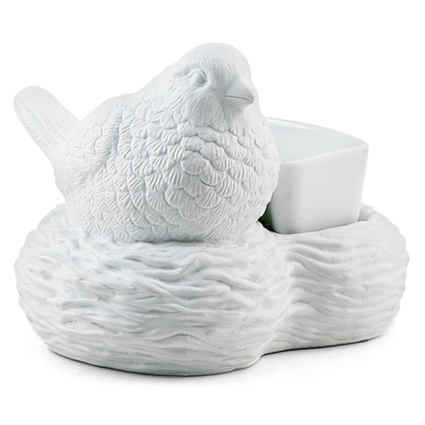 Birds of a Feather Scentsy Warmer