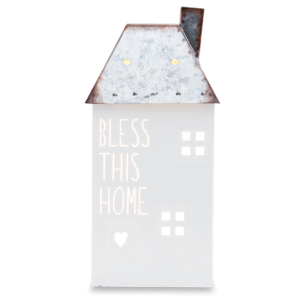 Bless this Home Scentsy Warmer