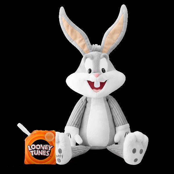 Bugs Bunny - Scentsy Buddy
