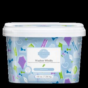 Clothesline Scentsy Washer Whiffs Tub
