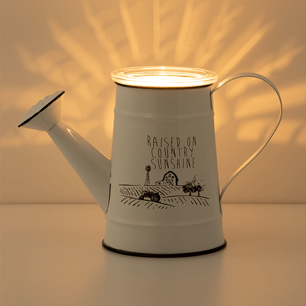 Country Sunshine Scentsy Warmer
