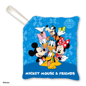 Disney Mickey Mouse & Friends - Scentsy Scent Pak