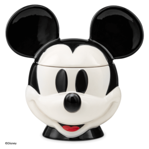 Disney Mickey Mouse - Scentsy Warmer