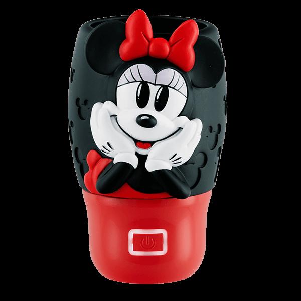 Disney Minnie Mouse – Scentsy Wall Fan Diffuser
