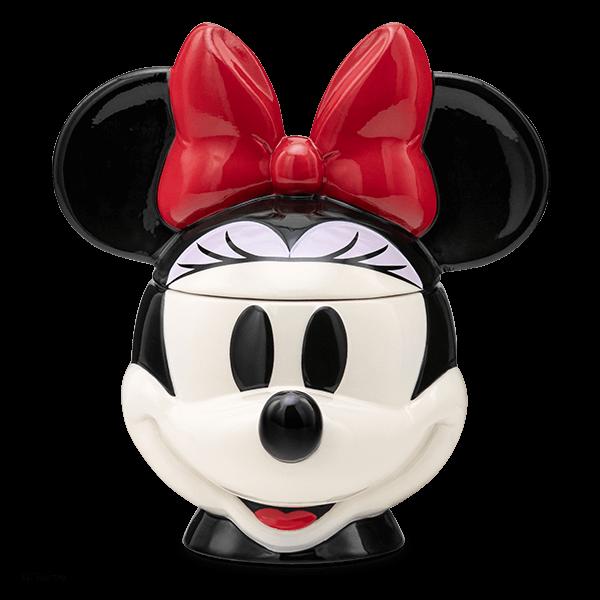 Disney Minnie Mouse - Scentsy Warmer