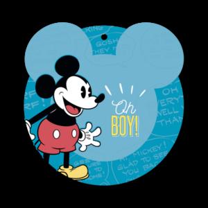 Disney Oh Boy! – Scentsy Scent Circle