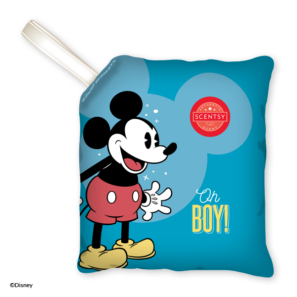 Disney Oh Boy! – Scentsy Scent Pak