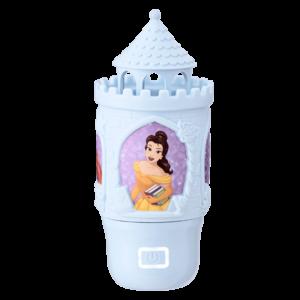 Disney Princess – Scentsy Wall Fan Diffuser (Belle, Ariel, Cinderella)