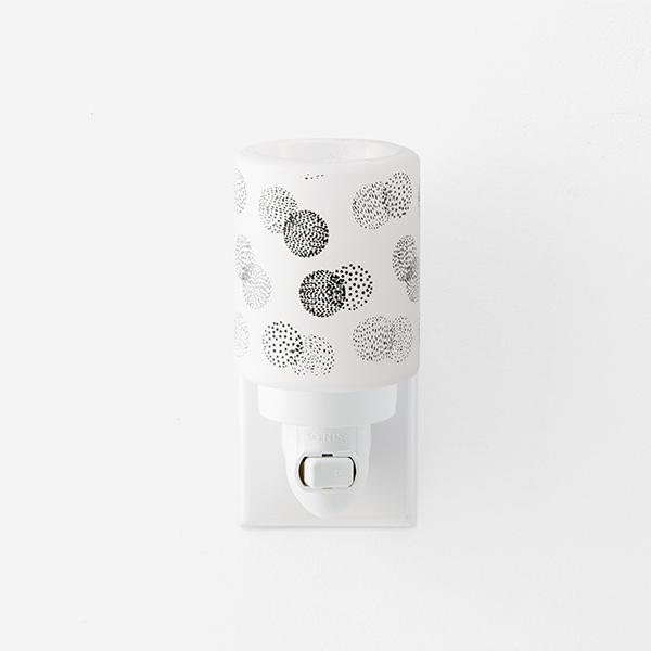 Doting Dots Mini Scentsy Warmer