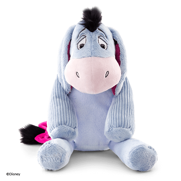 Eeyore - Scentsy Buddy