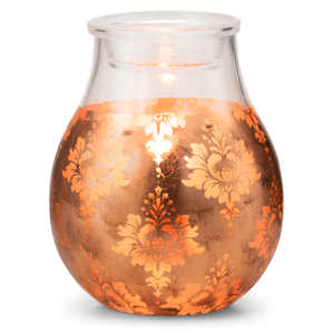 Glamour Time Scentsy Warmer