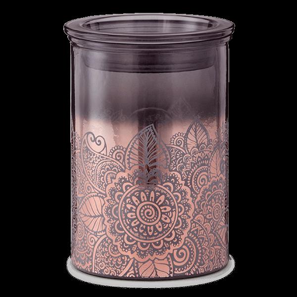 Happy Henna Scentsy Warmer
