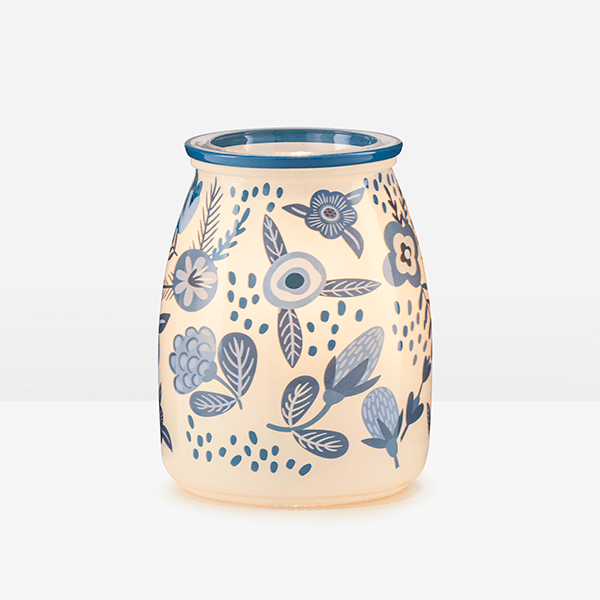 Hope Blooms Scentsy Warmer