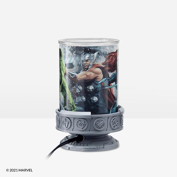Marvel – Scentsy Warmer